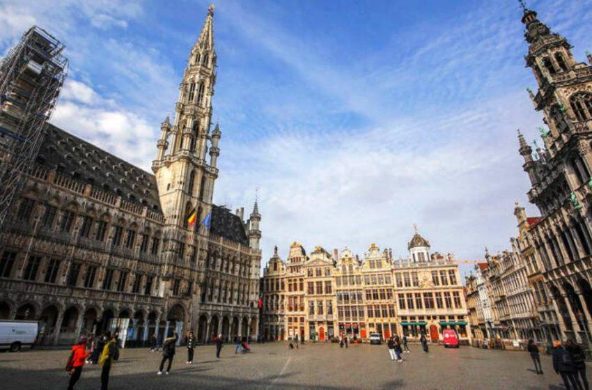Χαμός στις Βρυξέλλες: Πάρτι με σεξ, ναρκωτικά και καλεσμένους διπλωμάτες και ευρωβουλευτές