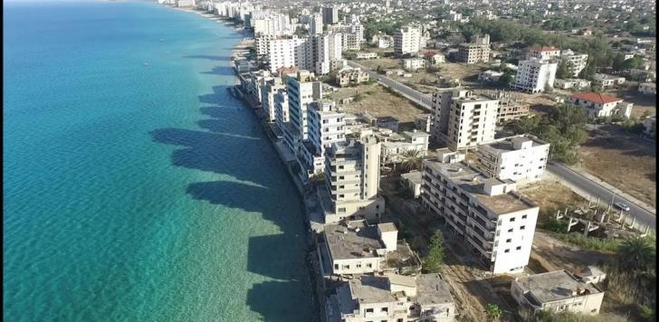 """""""Σπάει"""" το κλίμα διαλόγου ο Ερντογάν με ακραία πρόκληση στην Αμμόχωστο- Επιχειρεί να δημιουργήσει τετελεσμένα"""