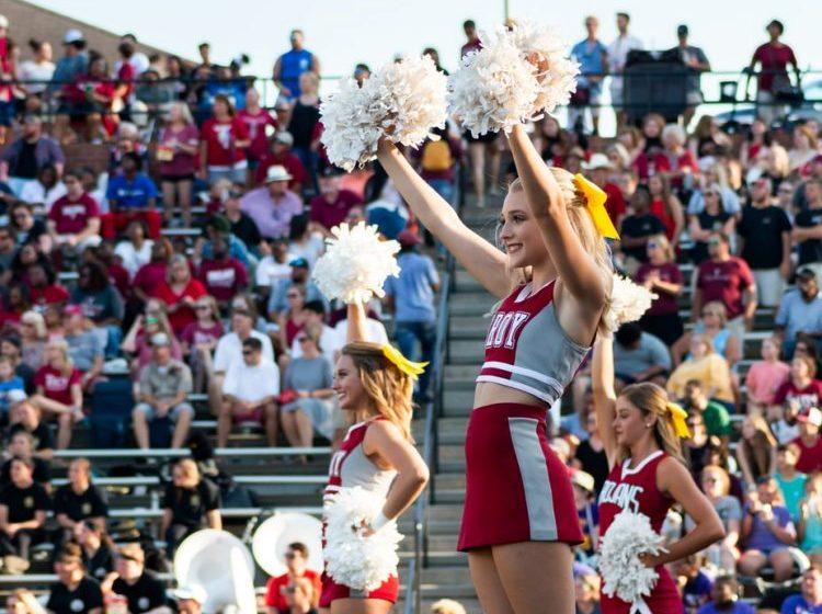 Υπουργείο Παιδείας: Γιατί μπαίνει το cheerleading στα σχολεία