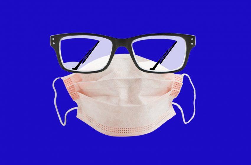 Nέα έρευνα: Πόσο, τελικά, προστατεύουν οι μάσκες