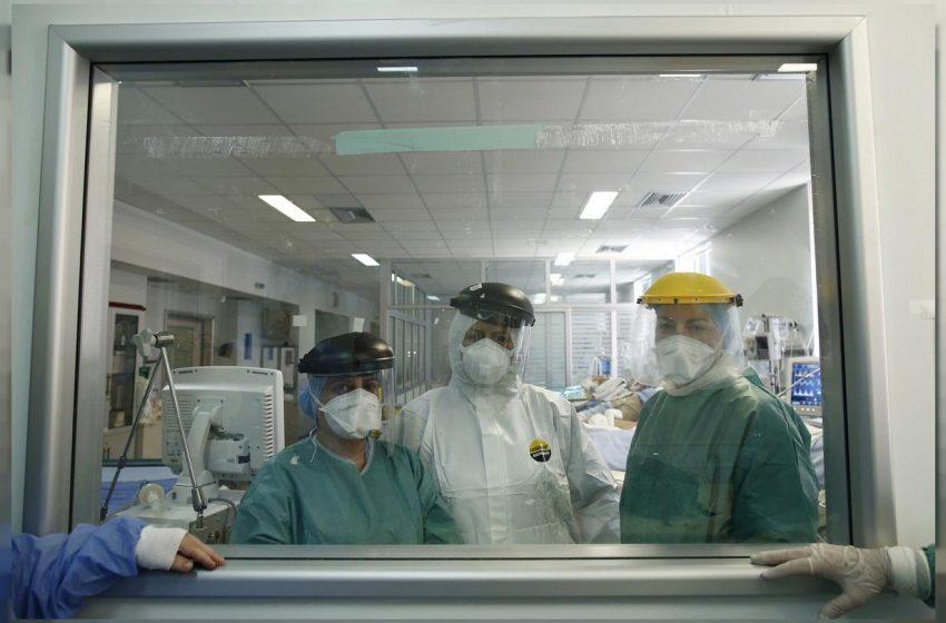 Παπανικολάου (ΟΕΝΓΕ): Τα νοσοκομεία εστίες υπερμετάδοσης του ιού