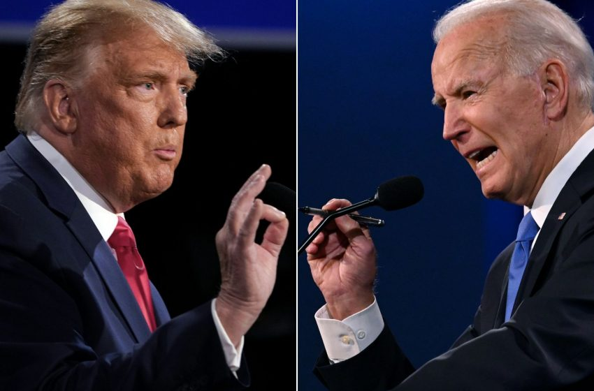 Δεύτερο debate Τραμπ με Μπάιντεν – Πώς οι διοργανωτές απέφυγαν το χάος – Τα θέματα που κυριάρχησαν (vid)