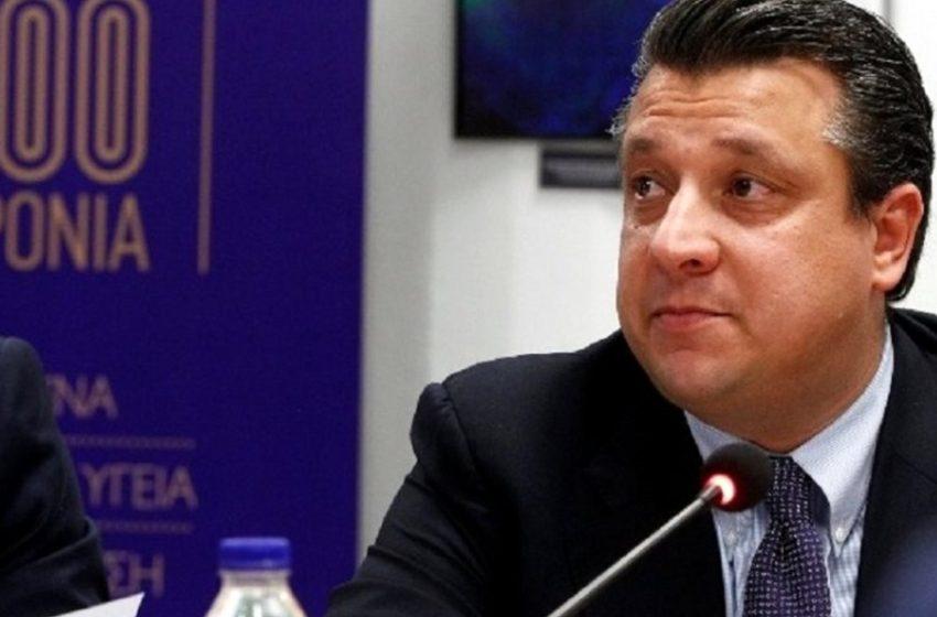 Σκληρή κριτική: Ο καθηγητής Δερμιτζάκης για τα νέα μέτρα