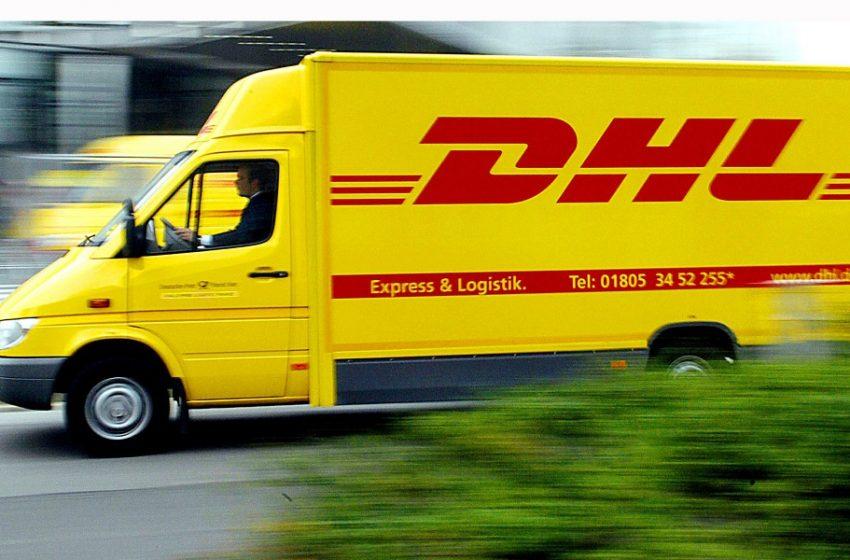 Έχετε δέμα από την DHL: Μην ανοίξετε ποτέ το mail
