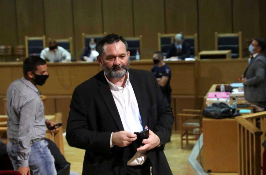 Λαγός: Ανακοίνωσε ότι θα προσφύγει στο ευρωπαϊκό δικαστήριο και επικαλείται την πρόταση της εισαγγελέως