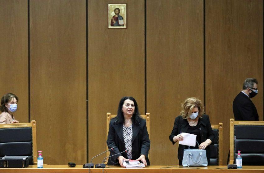 ΣΥΝΕΧΗΣ ΕΝΗΜΕΡΩΣΗ Οι τελικές ποινές στους ναζί της Χρυσής Αυγής