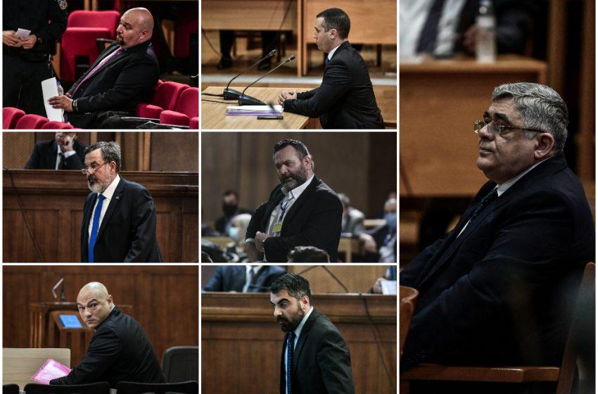 ΟΙ ΝΑΖΙ ΣΤΗ ΦΥΛΑΚΗ Ανακοινώθηκε η απόφαση για τη Χρυσή Αυγή – Η ηγετική ομάδα της εγκληματικής οργάνωσης πίσω από τα κάγκελα