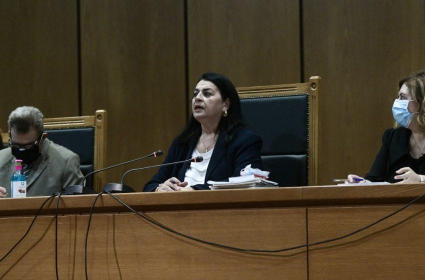 Δίκη Χρυσής Αυγής: Ετυμηγορία για τα ελαφρυντικά – Ο Λαγός επιχείρησε συγκέντρωση υποστηρικτών του