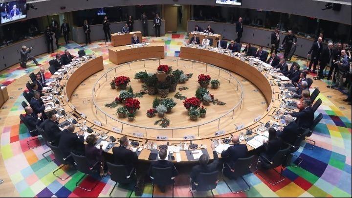 Συμφώνησαν ΕΕ και Ευρωκοινοβούλιο για τα 750 δισ. του Ταμείου Ανάκαμψης για τον κοροναϊό