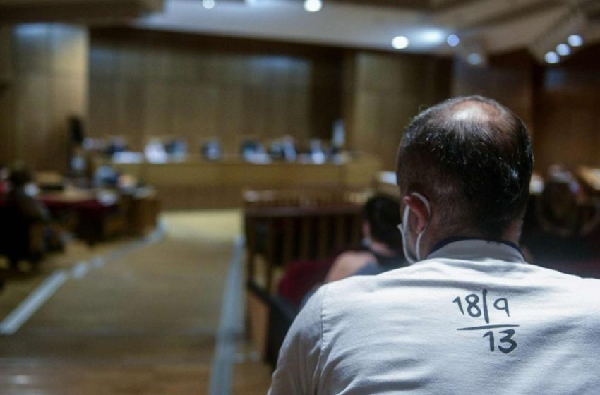 Εφετείο: Ποιοι κατηγορούμενοι της Χρυσής Αυγής βρίσκονται μέσα στην αίθουσα – Τι θα κάνει ο Μιχαλολιάκος
