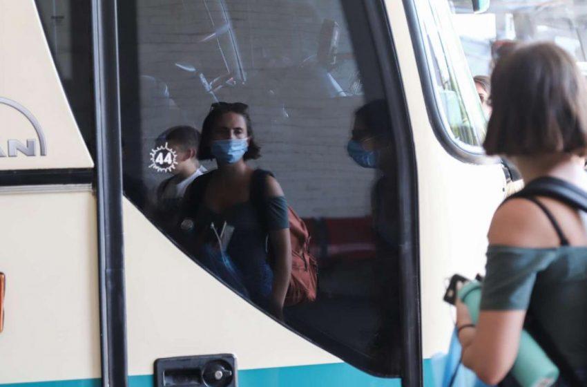 ΟΑΣΑ: Ποιες γραμμές ενισχύονται με λεωφορεία των ΚΤΕΛ