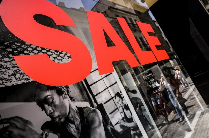 ΕΛΣΤΑΤ: Απώλειες 1,82 δισ. ευρώ στον τζίρο των επιχειρήσεων τον Φεβρουάριο