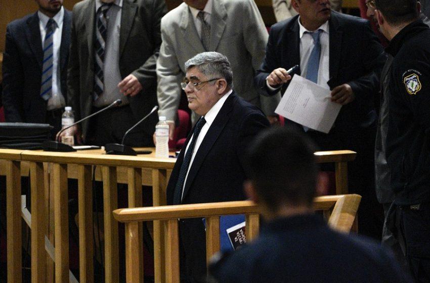 Κανένα ελαφρυντικό για τα 7 ηγετικά μέλη της Χρυσής Αυγής – Οδηγούνται στη φυλακή οι ναζί της εγκληματικής οργάνωσης