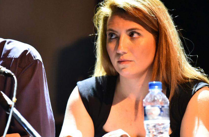 Η δικηγόρος της οικογένειας Φύσσα στο libre: Οι περισσότεροι πολιτικοί έκαναν πλάτες στη Χρυσή Αυγή