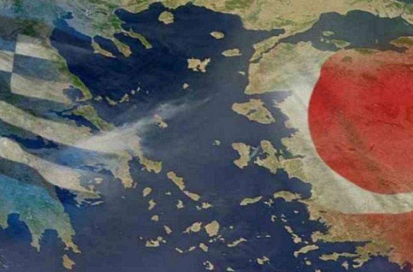 'Ενταση επ' αόριστον: Στις διπλωματικές κινήσεις της Αθήνας η Άγκυρα απαντά με το Oruc Reis στα 6 μίλια