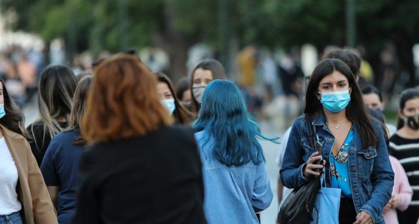 Ραγδαία η επέκταση του ιού στη Θεσσαλονίκη- Νέα δραματική αύξηση κρουσμάτων- Τεστ σε εκπαιδευτικούς και μαθητές ζητά η Ομοσπονδία Γονέων και Κηδεμόνων