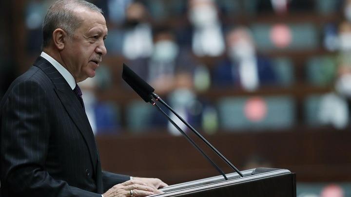 Ερντογάν: Η Τουρκία παίρνει τις αποφάσεις στην αν. Μεσόγειο – FAZ: Αμφιλεγόμενα τα κυριαρχικά δικαιώματα