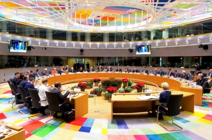 Γερμανικές κυβερνητικές πηγές:  Δεν έχει τεθεί από την Ελλάδα θέμα κυρώσεων στην Τουρκία – Τον Δεκέμβριο οι αποφάσεις