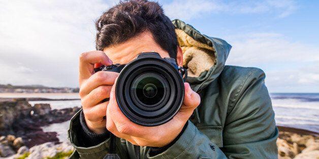 Καταγγελία: Μπράβοι του Μιχαλολιάκου προπηλάκισαν φωτορεπόρτερ