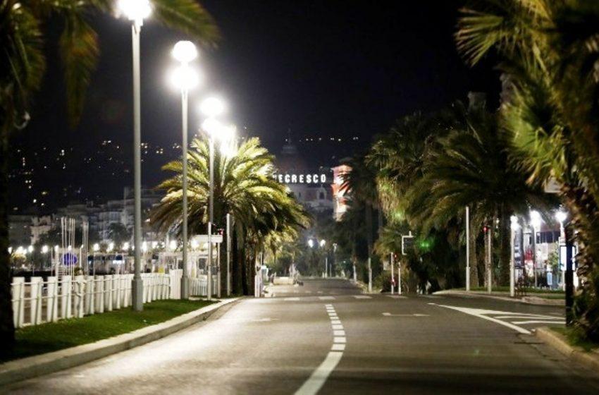 Απαγόρευση κυκλοφορίας από τις 9 το βράδυ σε πολλές πόλεις της Γαλλίας ανακοίνωσε ο Μακρόν για 6 εβδομάδες