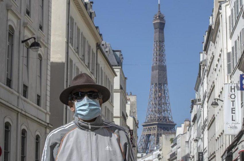 Γαλλία: Λιγότερα κρούσματα, περισσότεροι νεκροί