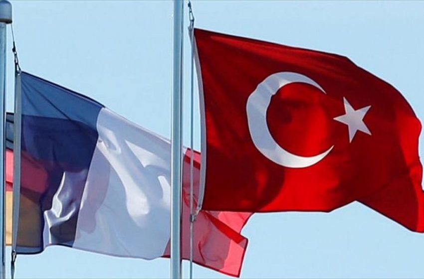 Στα άκρα η κρίση Γαλλίας με Τουρκία: Ο Ερντογάν χαρακτήρισε ψυχοπαθή τον Μακρόν – Η απάντηση του Γάλλου προέδρου και η θέση της ΕΕ