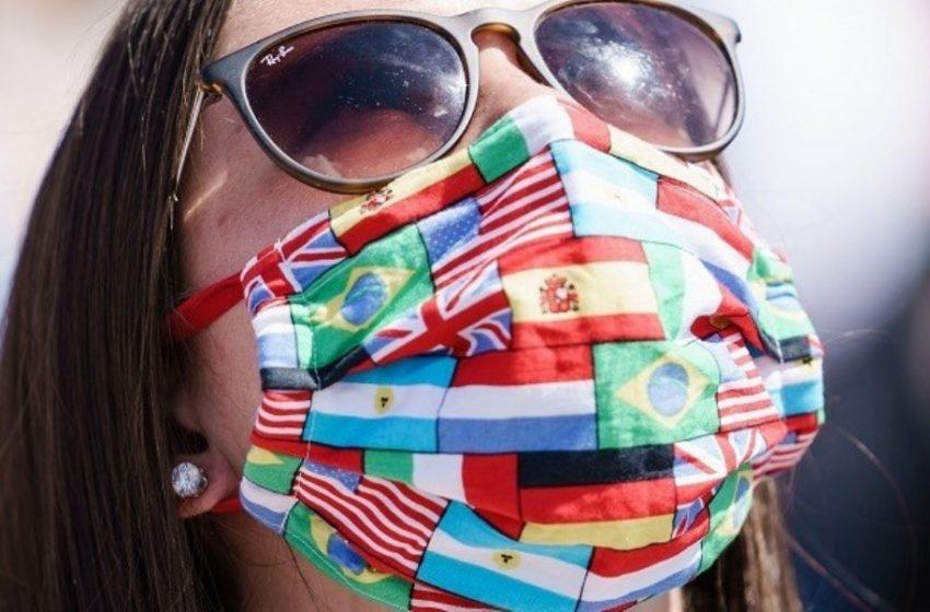 Γερμανία: Aγορές και μετακινήσεις μόνο με μάσκα