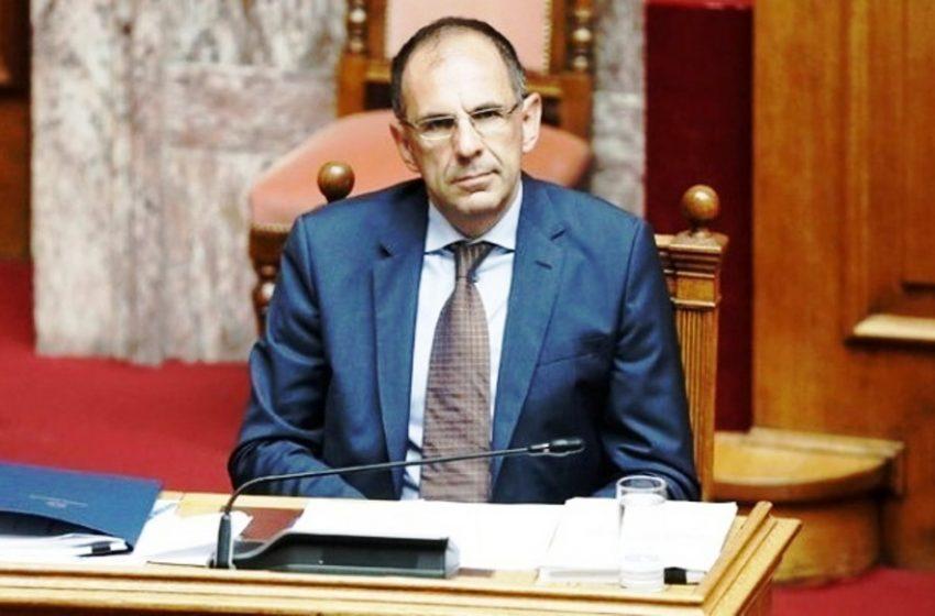"""""""Μαζέψτε το Oruc Reis αλλιώς δεν πάμε σε συνομιλίες"""" – Η απάντηση της Ελλάδας στην Τουρκία"""