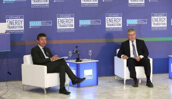Σιάμισιης – ΕΛΠΕ: Χρειαζόμαστε έως και 12 μήνες για ομαλοποίηση στην αγορά καυσίμων
