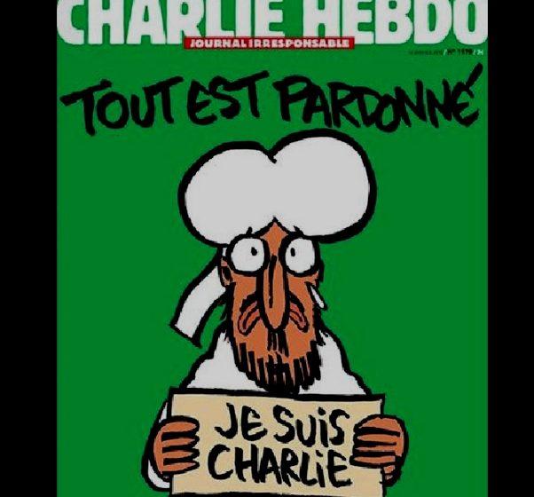 """Τρόμος στο Παρίσι: Ένοπλος μαχαίρωσε καθηγητή  φωνάζοντας """"αλαχού άκμπαρ"""" – Έδειξε στο μάθημα σκίτσα του Μωάμεθ που είχαν δημοσιευθεί στο Charlie Hebdo"""