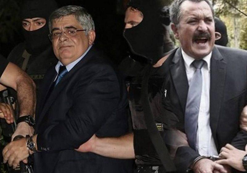 Ραγδαίες εξελίξεις μετά την ιστορική απόφαση: Ποιοι ναζιστές της Χρυσής Αυγής οδηγούνται στη φυλακή