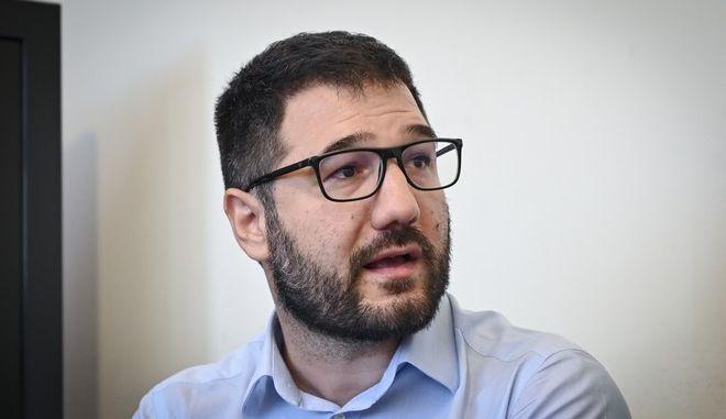 Ηλιόπουλος: Ζωή-λάστιχο και δουλειά χωρίς δικαιώματα φέρνει το νομοσχέδιο για τα εργασιακά