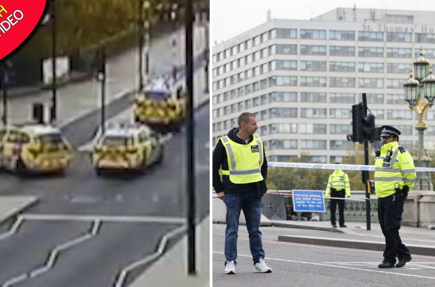 Λήξη συναγερμού στο Λονδίνο – Η αστυνομία ήρε τον αποκλεισμό