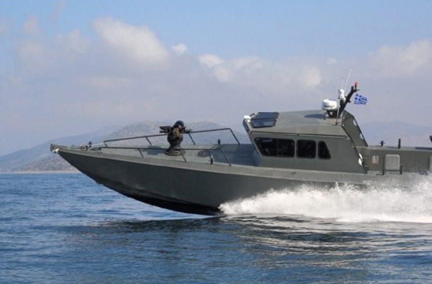 Καστελόριζο: Πληροφορίες ότι τουρκικό σκάφος επιχείρησε να εμβολίσει ελληνικό – Ακολούθησε καταδίωξη με πυρά