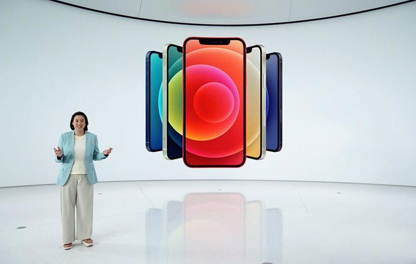 iPhone 12: Οι βασικές διαφορές με το προηγούμενο μοντέλο και οι τιμές