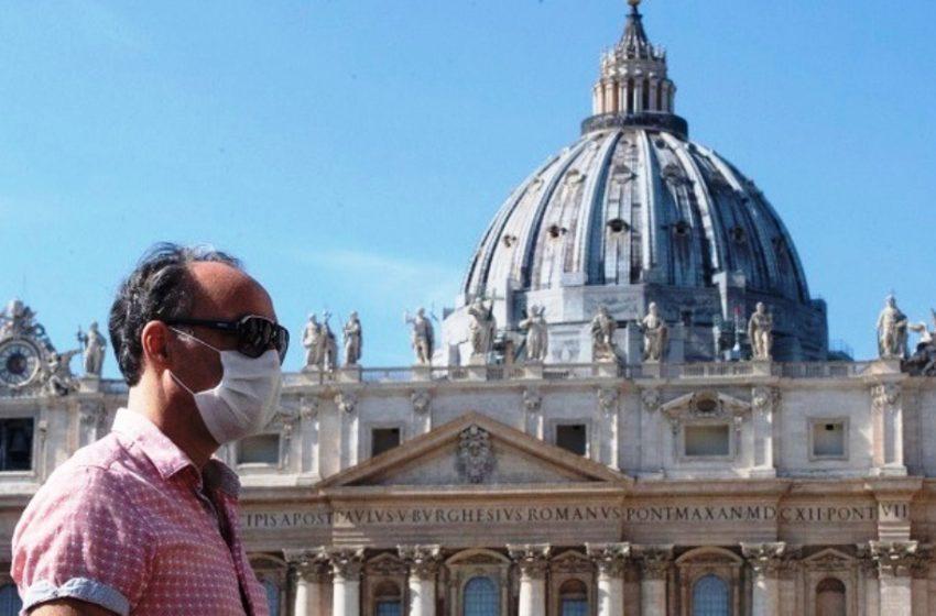 Ιταλία: Με μάσκα για περπάτημα, χωρίς μάσκα για τρέξιμο