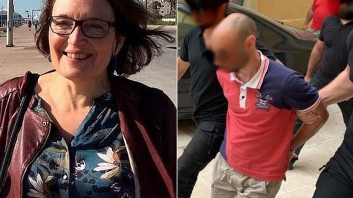 Ένοχος ο 28χρονος για το βιασμό και τη δολοφονία της Σούζαν Ίτον