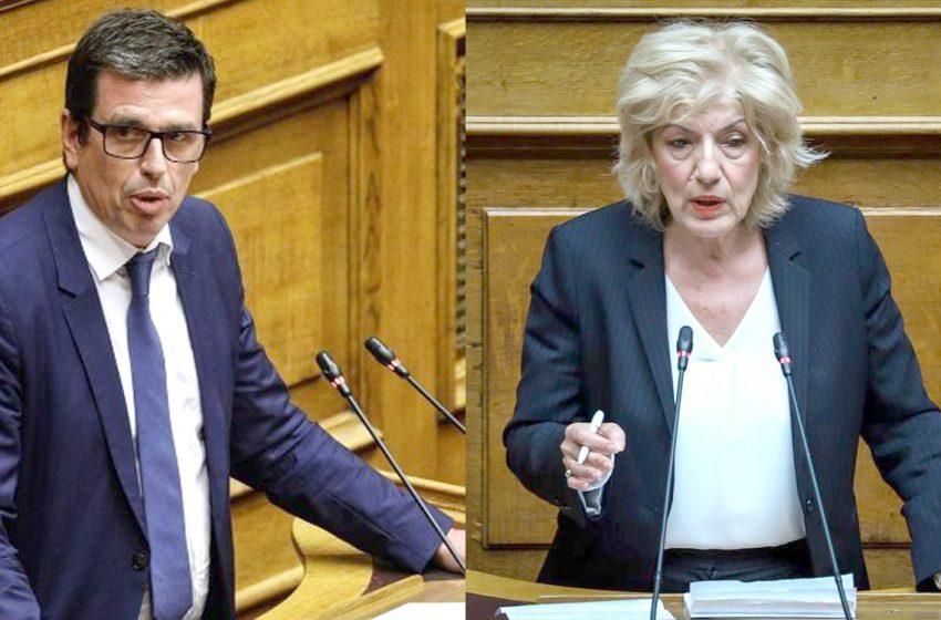 Καιρίδης Vs Αναγνωστοπούλου στο libre: Ποια είναι η ενδεδειγμένη εθνική στρατηγική έναντι της Τουρκίας;