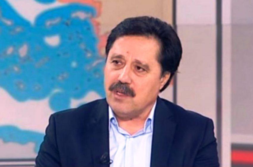 Kαλεντερίδης: Γιατί ο Ερντογάν έστειλε πάλι το Oruc Reis στο Καστελόριζο (vid)