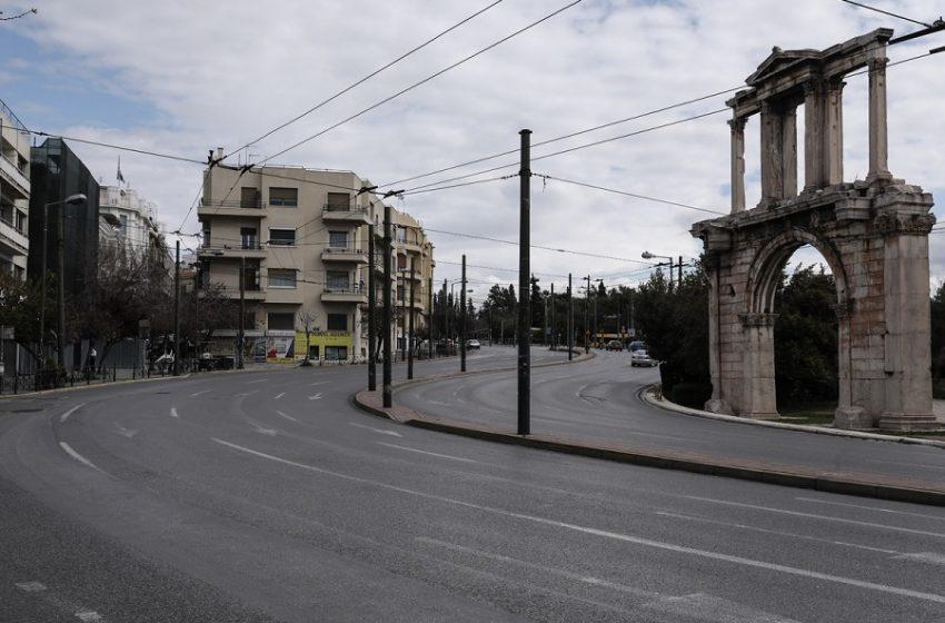 Lockdown σε Αττική και Θεσσαλονίκη: Ύστατη μάχη να αποφευχθεί