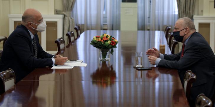 Κατρούγκαλος: Εσωτερικές αντιφάσεις στην κυβέρνηση για τα ελληνοτουρκικά