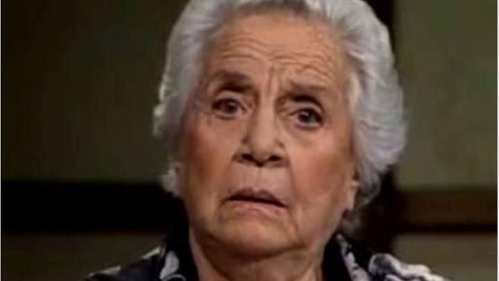"""Πέθανε ηθοποιός που πρωταγωνίστησε στις """"8 Λέξεις"""""""