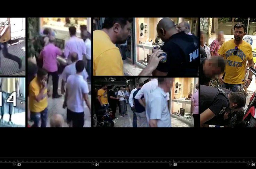 Στο εδώλιο οι δολοφόνοι του Ζακ Κωστόπουλου – Συγκέντρωση έξω από το Δικαστήριο