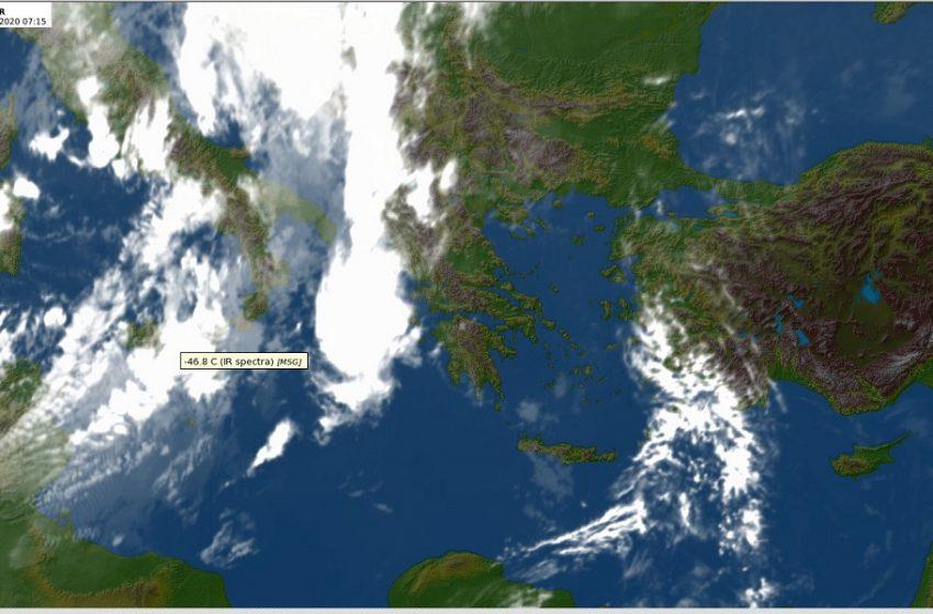 Έκτακτη προειδοποίηση από τον Θοδωρή Κολυδά: Προσοχή τις επόμενες ώρες