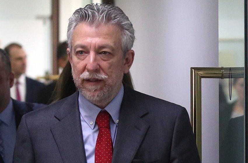 ΣΥΡΙΖΑ: Παραιτήθηκε με διαφωνίες ο Σταύρος Κοντονής από την Κεντρική Επιτροπή