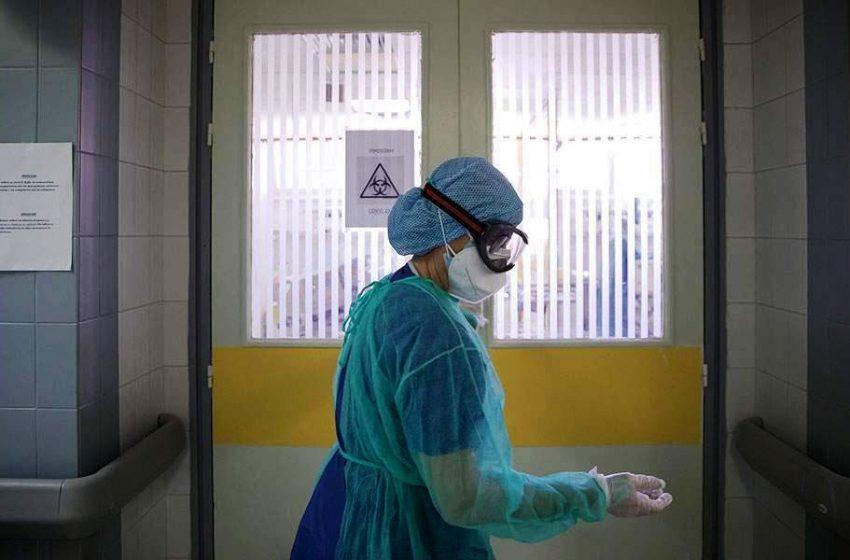 Kοροναϊός: Νέος συναγερμός για κρούσματα σε γηροκομείο της Καρδίτσας