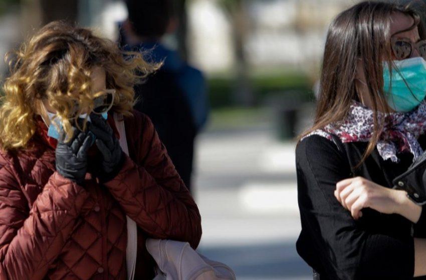 Κοροναϊός: Έρχονται έκτακτα μέτρα στην Βόρεια Ελλάδα – Έξαρση σε Κόρινθο και Σέρρες