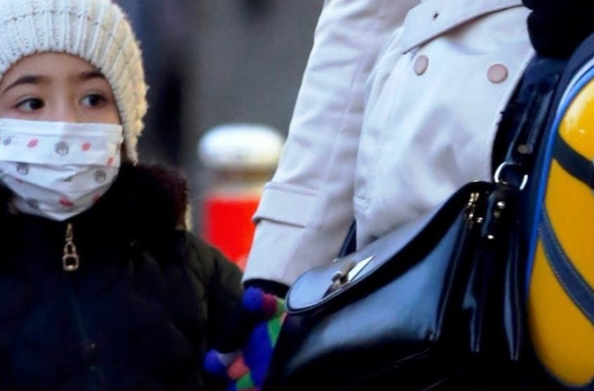 Kοροναϊός: Πως εκδηλώνεται στα παιδιά – Tα συμπτώματα (vid)