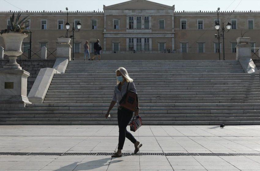 Παναγιωτόπουλος: Τα μέτρα για να αποδώσουν χρειάζονται κάποιο διάστημα – Δεν βλέπω lockdown όπως την Άνοιξη