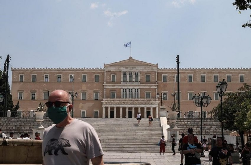Welt για Ελλάδα: Υπάρχουν αμφιβολίες κατά πόσο τα επίσημα κρούσματα είναι ρεαλιστικά